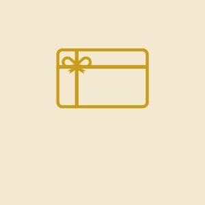 Geschenkbon